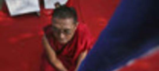 Incidenti in Tibet:  un morto, Pechino nega