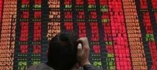 On line lista Ipo  di compagnie cinesi