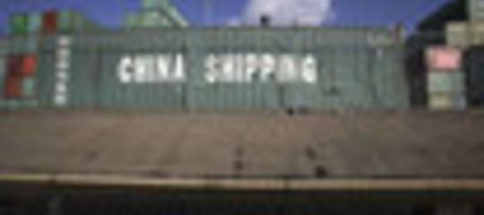 Nel 2012 Cina  primo mercato export Ue