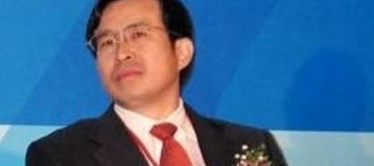 """E' del """"Warren Buffet"""" cinese il divorzio più costoso della Cina"""