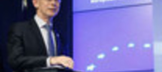 Crisi europea nell'agenda  del summit Cina-Ue
