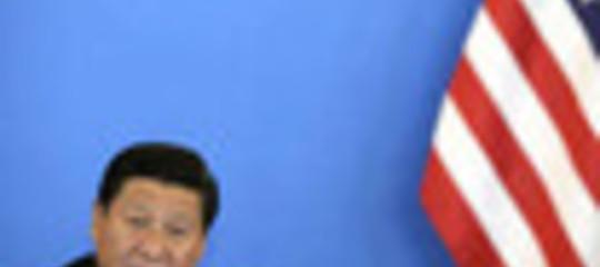 """Xi: """"Necessaria fiducia,Usa devono fare di più"""""""