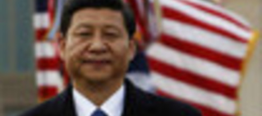 XI JINPING NEGLI USA: LA STAMPA CINESE
