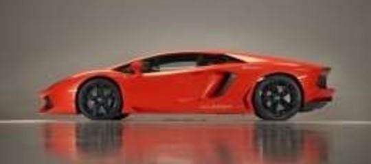 """Lamborghini: """"nel 2012  vendite in calo in Cina"""""""