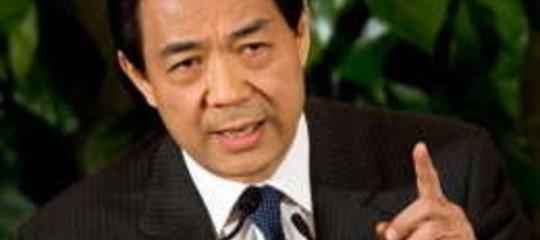 Governo smentisce voci  su dimissioni Bo Xilai