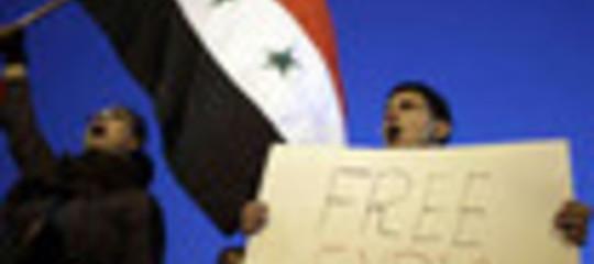 Pechino boicotta  vertice Amici della Siria