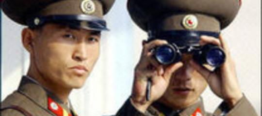 Rimpatriati 9 rifugiati nordcoreani in Cina