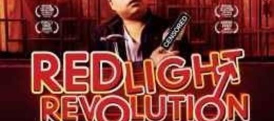 """""""Red Light Revolution"""",  commedia sexy sul web"""