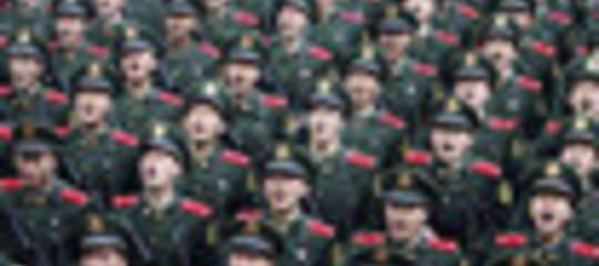 Spese militari: dentro  e fuori il budget