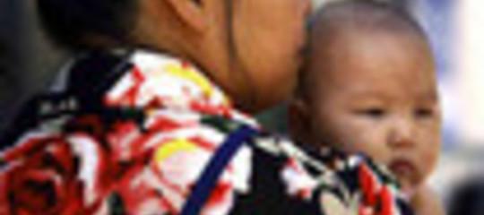 Inquinamento, 160 bambini avvelenati