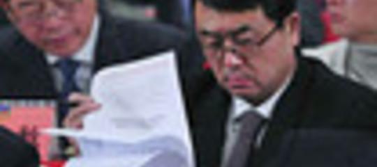 "Wang Lijun:  identikit di un ""traditore"""