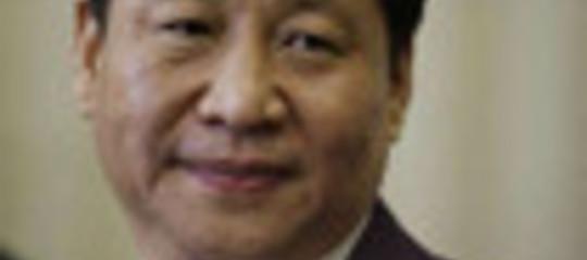 XI JINPING: CORRUZIONE MINACCIA L'UNITA' DEL PCC