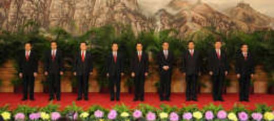 Il ritorno di Zhou Yongkang:  politica o teatro