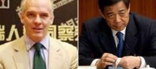 Caso Chongqing:  la vittima inglese