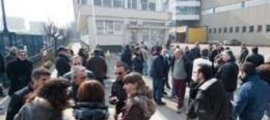 CASO DE TOMASO: ESTROMESSO PRESIDENTE SOCIETA' CINESE