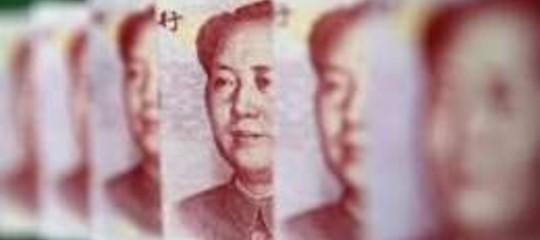 "A Wenzhou le ""banche  ombra"" diventano legali"
