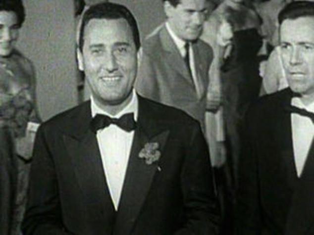 DAI NOSTRI INVIATI - LA RAI RACCONTA LA MOSTRA DEL CINEMA 1954-1967 - GIUSEPPE GIANNOTTI, ENRICO SALVATORI (Fuori concorso)