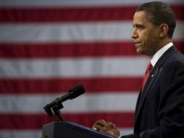 """USA: OBAMA UN ANNO DOPO, PER 2010 ATTESO IL """"SURGE"""" POLITICO"""