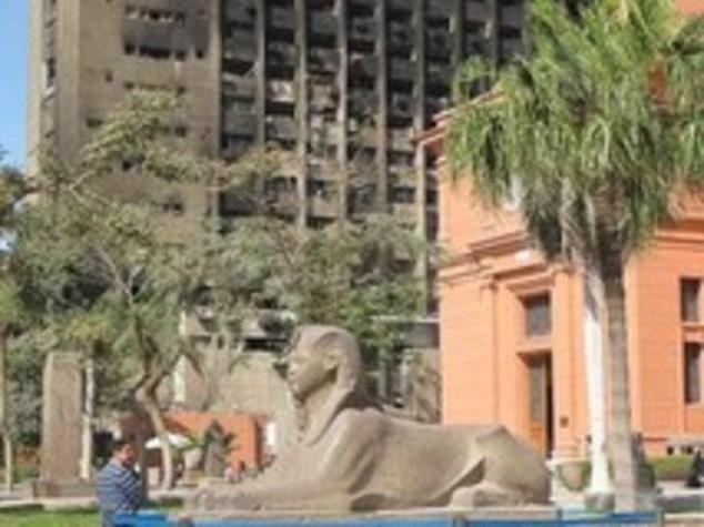 EGITTO: TRANSIZIONE E RITORNO TURISTI LE SFIDE DEL DOPO-MUBARAK