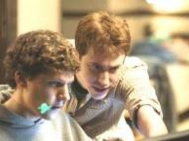 'THE SOCIAL NETWORK', IL CINEMA E' SU FACEBOOK