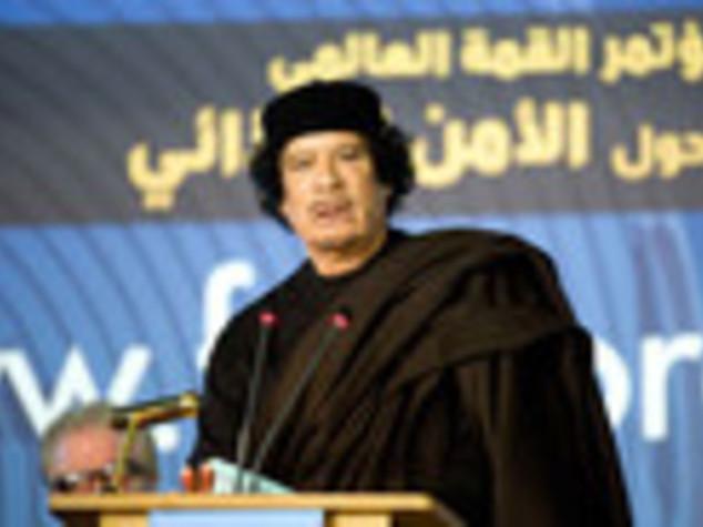 """LIBIA: GLI ANALISTI, """"RIDICOLA"""" L'IPOTESI DEL COMPLOTTO COLONIALE"""