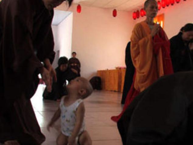 XIFANG QU CI BU YUAN (RECONSTRUCTING FAITH) - WENHAI HUANG (Orizzonti)