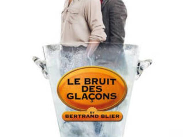 BERTRAND BLIER - LE BRUIT DES GLACONS (Giornate degli autori)