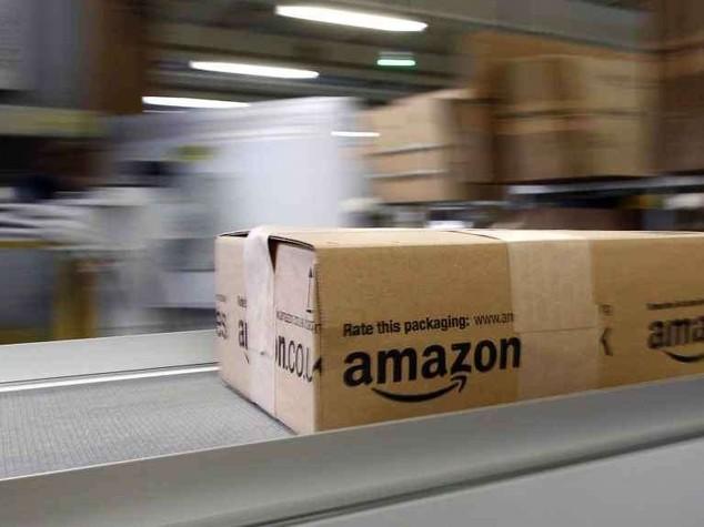 Arriva su Amazon il nuovo negozio Strumenti musicali e DJ