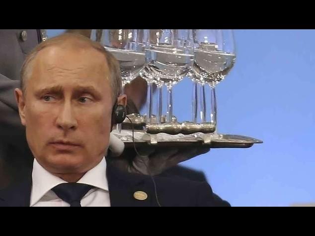 """Ucraina: sanzioni da Usa. Putin, relazioni sono """"morte"""""""