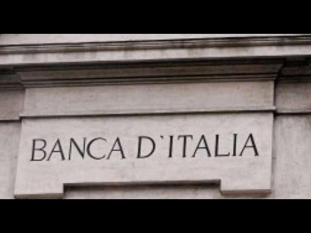 Bankitalia: ripresa non decolla, taglia stime pil +0, 2% e non 0, 8%