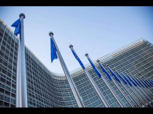 European current operation surplus 25. 4 billion euros