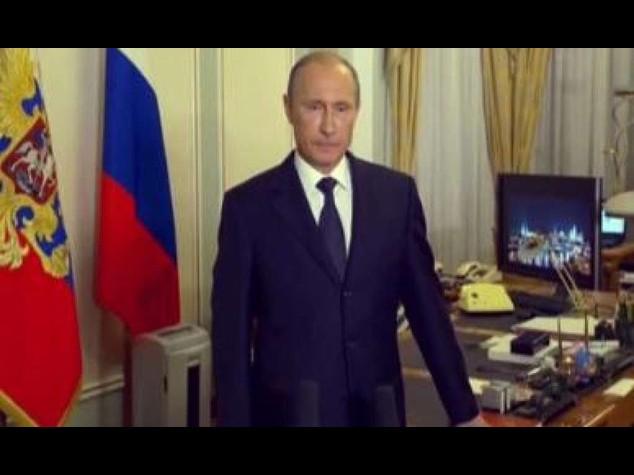 Aereo abbattuto: Putin, tragedia non deve essere strumentalizzata