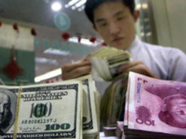 La Cina, il dollaro e il 'gioco' del cambio