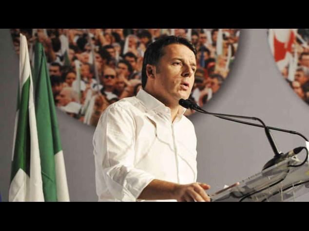L. Elettorale: Renzi, la faremo nei tempi stabiliti