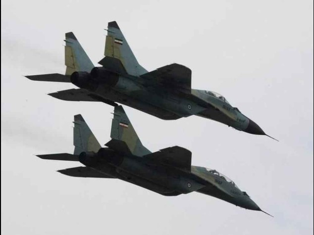 Caccia russi intercettati da aviazione Usa vicino l'Alaska