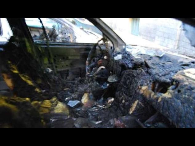 Camorra: uccisi e bruciati in auto, arresti per nuovo clan Afragola