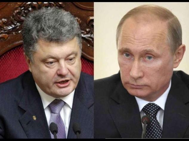 Putin avverte Poroshenko, ritorsioni se applicato accordo Ue
