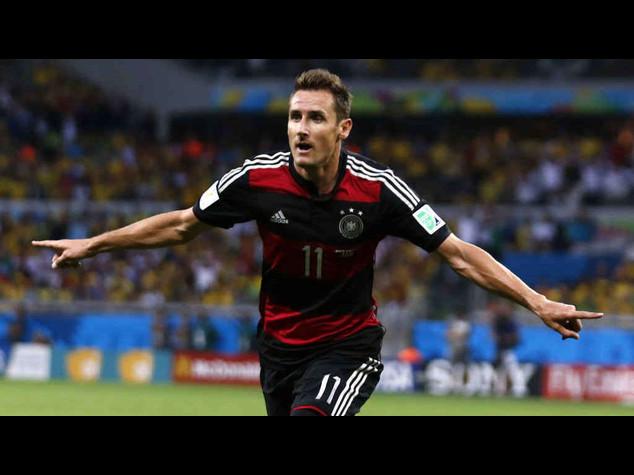 """Mondiali: Lotito, """"Klose contro Biglia, derby laziale in finale"""""""