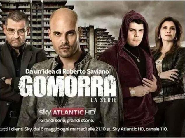 "Pizzo sul set di 'Gomorra': boss, ""o ci pagano o fallisce il cinema"""