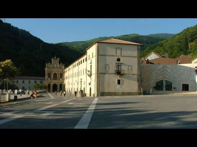 """Turismo religioso: al Santuario di Paola torna """"Aura"""""""
