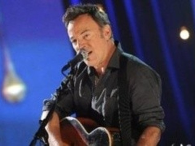SPRINGSTEEN NELLA CAPITALE PER THE PROMISE