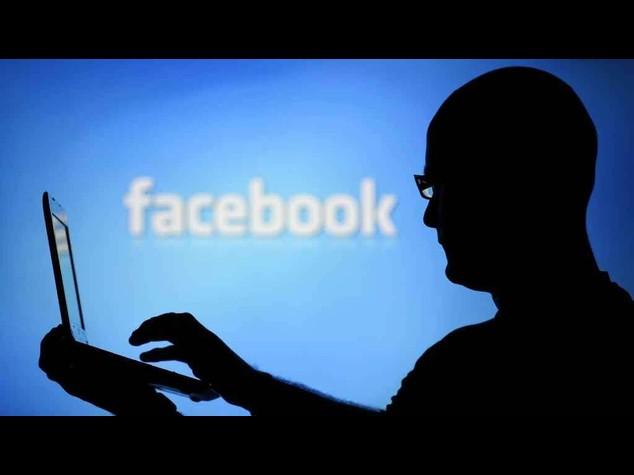 Bufera su Facebook, sotto inchiesta per violazione privacy