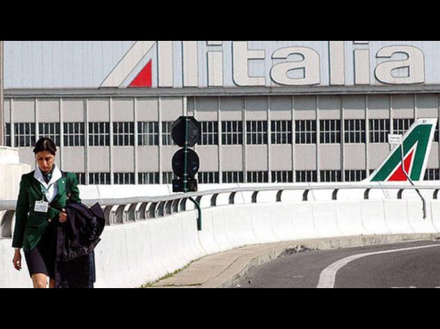 Alitalia: Del Torchio, spero che Cgil firmi accordo necessario