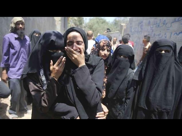 M. O: Unicef, in 10 giorni almeno 48 bimbi uccisi, una vergogna