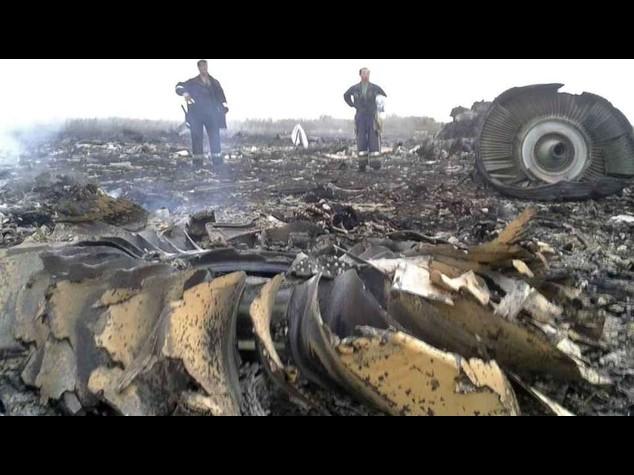"""Aereo abbattuto: 007 Usa, """"molto probabile"""" missile ribelli"""