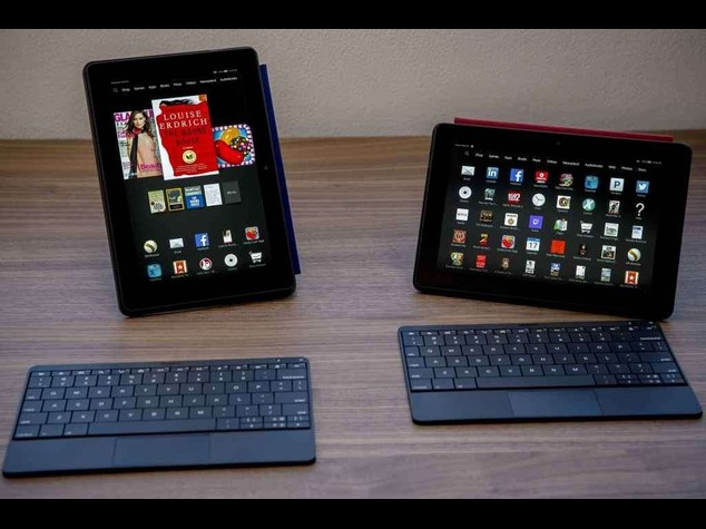 Amazon: svelati i nuovi Kindle, stessi prezzi piu' performance