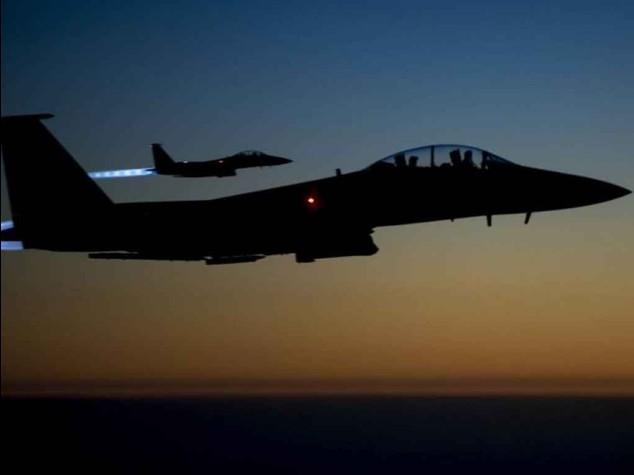 "Isis: jet britannici pronti a colpire. Erdogan, ""necessario attacco da terra"""