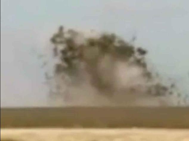 Esplode vulcanello a Macalube Morti due bambini di 7 e 9 anni