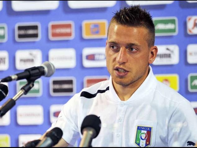 Euro 2016:  Norvegia-Italia 0-2 , Conte lancia Florenzi e Giaccherini