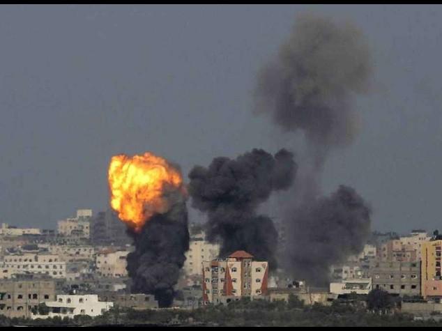 "Hamas respinge la tregua ""Sarebbe solo una resa"""